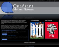 Quadrant Motion Pictures